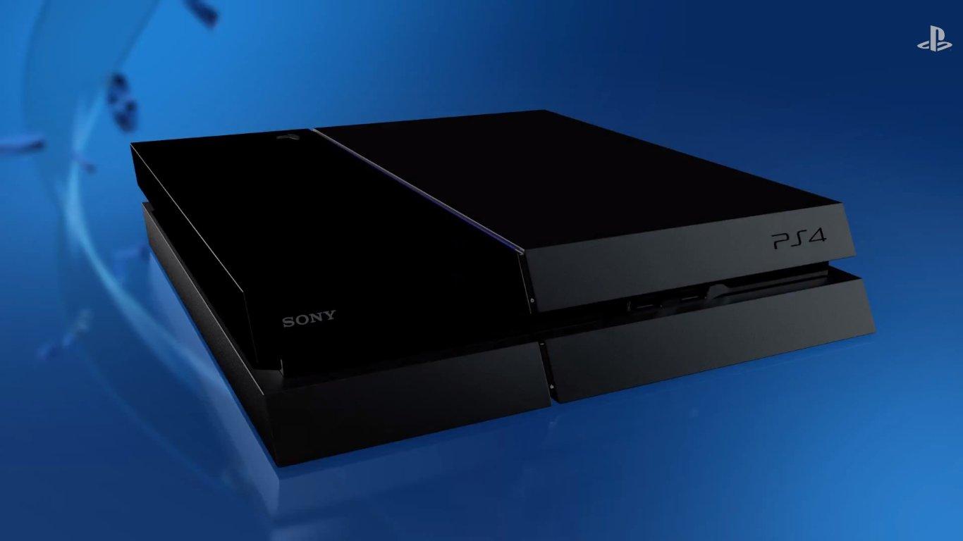 فریمور های رسمی PS4